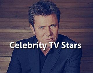 Celebrity TV Stars