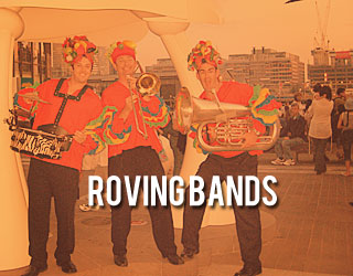 Roving Bands